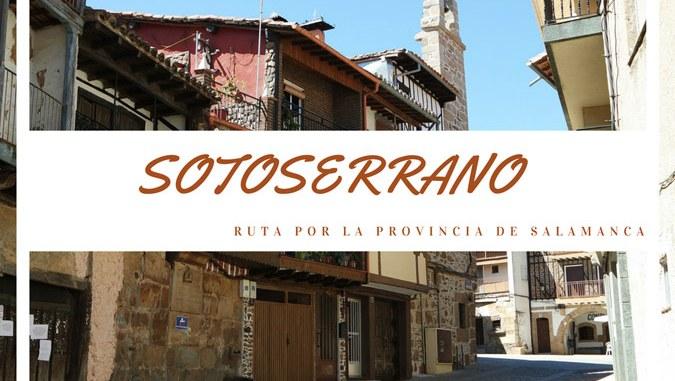 Sotoserrano