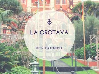 La Orotava