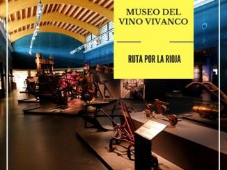 Museo Vino Vivanco
