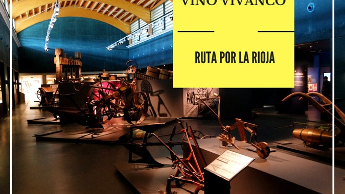 Museo Vino Vivanco