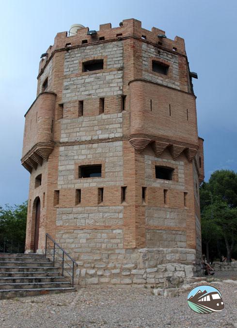 Torre de Monreal