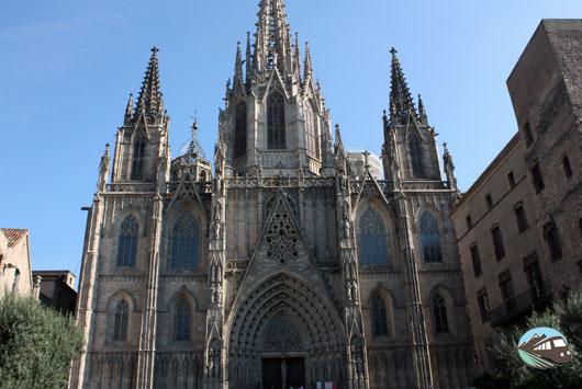 Catedral de Santa Eulalia
