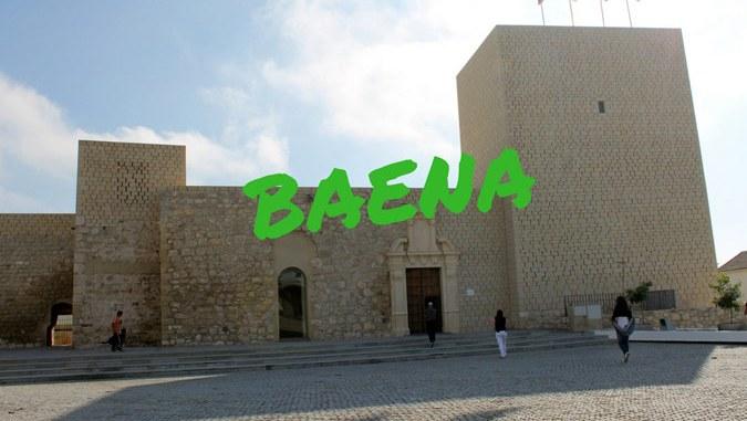 Baena