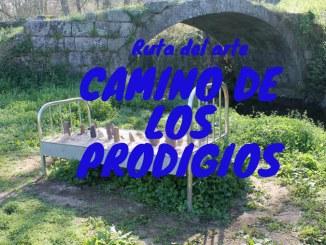 Camino de los Prodigios