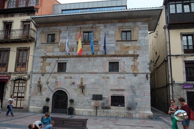 Palacio Prieto-Cutre