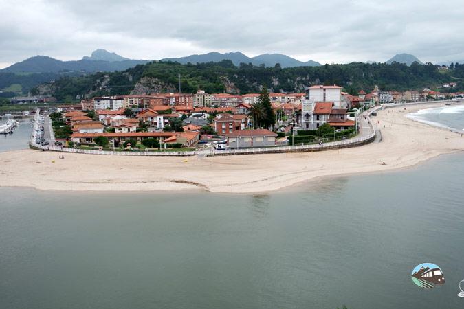 Playa de Santa Marina