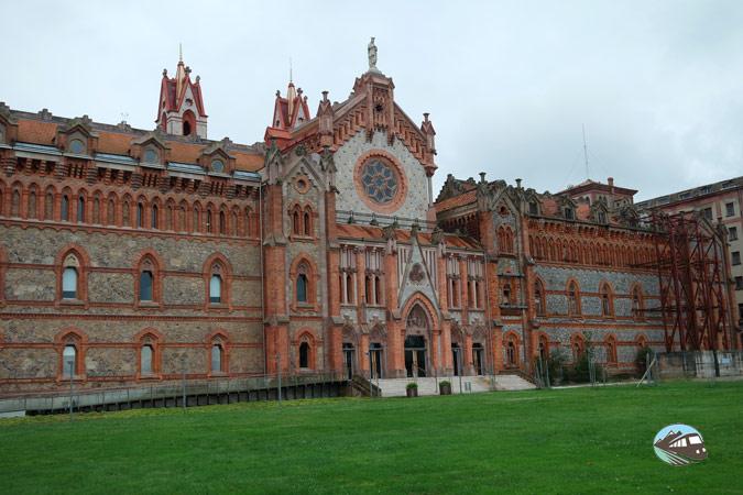 Universidad Potificia