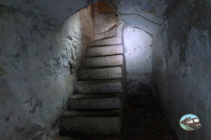 Cuevas tradicionales