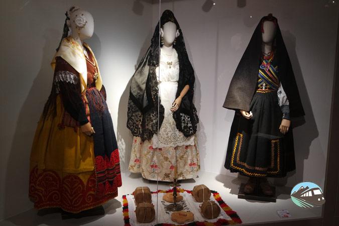 Museo Provincial del Traje Popular