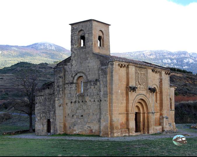 Ermita de Santa María de la Piscina