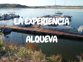 Experiencia Alqueva