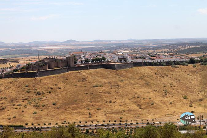 Fortaleza de Elvas
