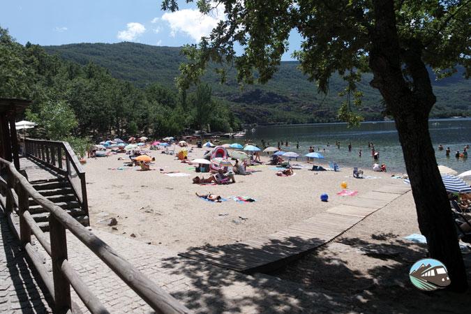 Playa Viquiella