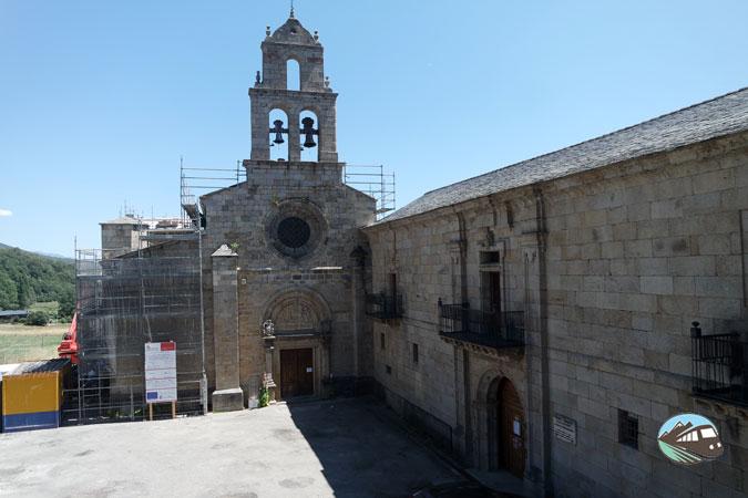 San Martín Castañeda