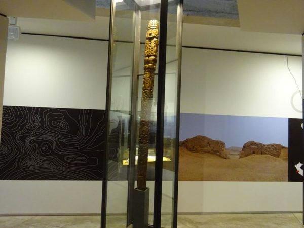 oraculo piramides pachacamac