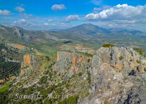 Sierra de Propios - Grajales