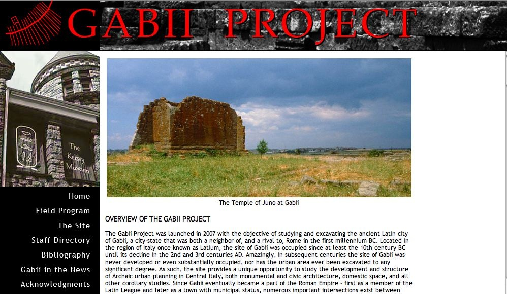 gabiiproject