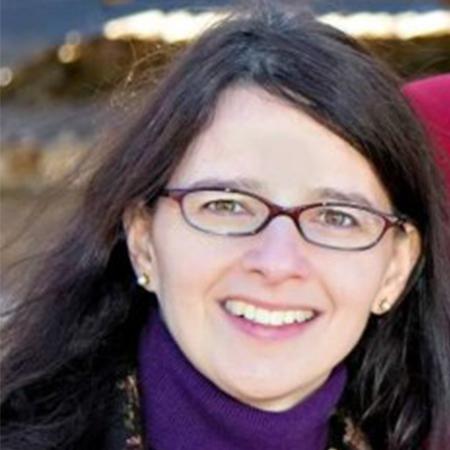 Rabbi Esther Reed