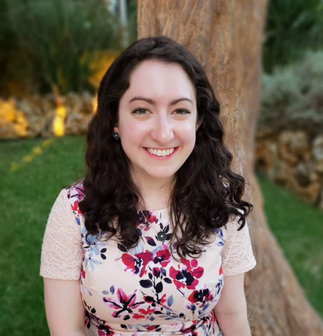 Rachel Podhorcer