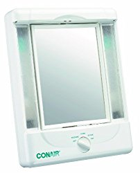 Makeup mirror (This image is from Amazon.com)