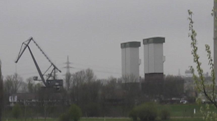 Lausward II 2012