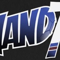 HAND7, logotipo para un cómic