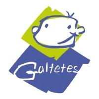 Galtetes, la imagen corporativa