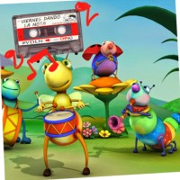 #VDLN enseñar géneros musicales a niños