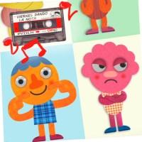 #VDLN aprender inglés con canciones