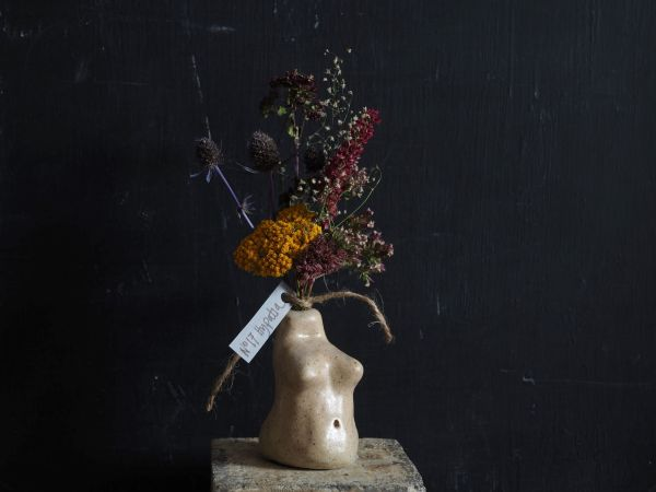 Venus vase No 17 Hypatia