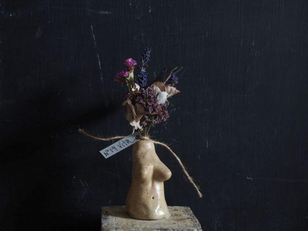 Venus Vase No 19 Vita.