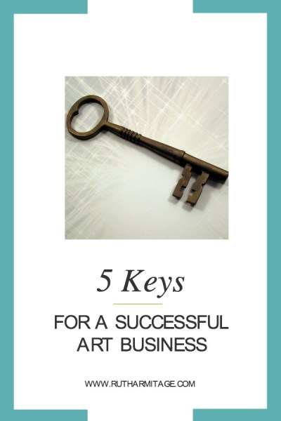 5-KEYS-SUCCESSFUL-ART-BUSINESS-PIN