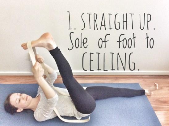 Ruth Bailey Yoga