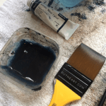 My Top 3 Favourite Tools when Painting with Watercolours