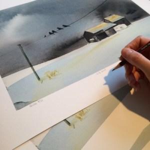 Giclee Prints – Rutheart.com