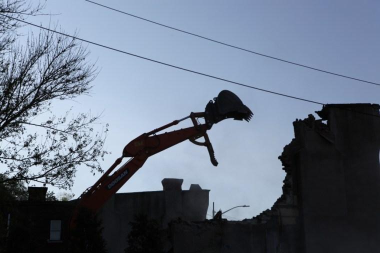 Dinosaur Demolition