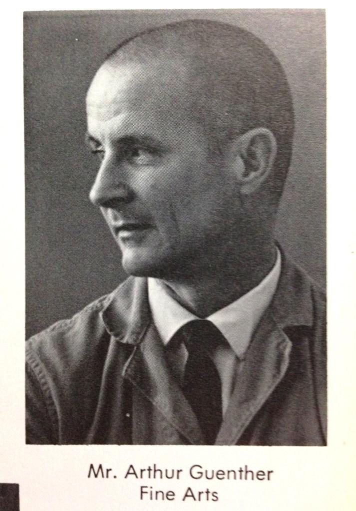 Arthur Guenther