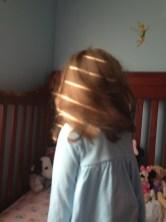 Maura's Hair