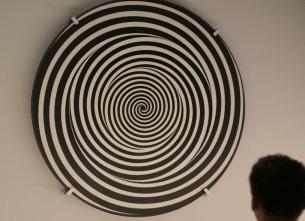 COSI spiral
