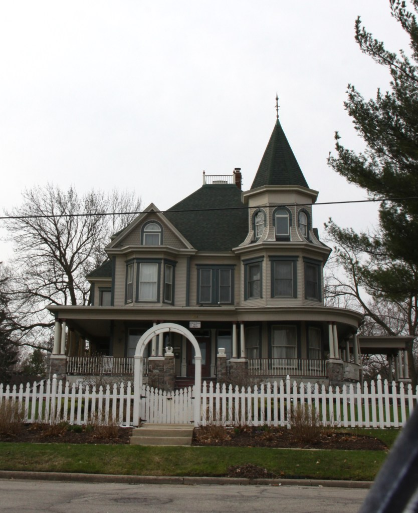 Bed and Breakfast Woodstock IL