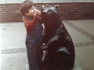 Philadelphia Bear