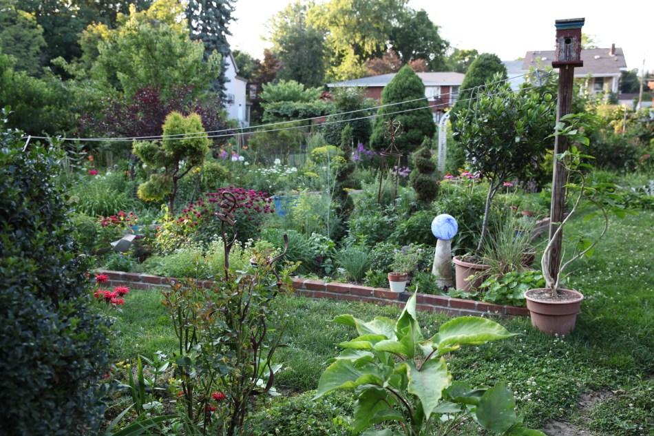 Joan's Garden