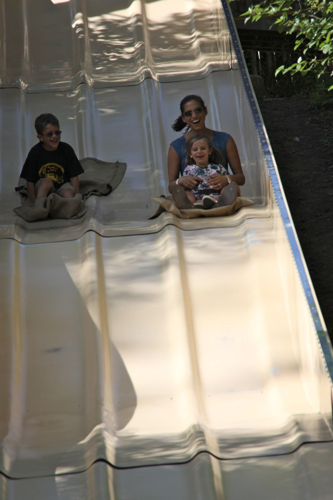 descent log slide 2