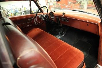 Original interior