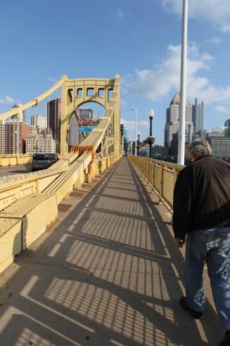 Roberto Clement bridge