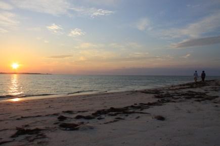 St. George Island Sunrise