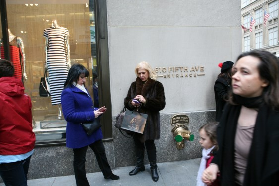 cell phones fifth avenue