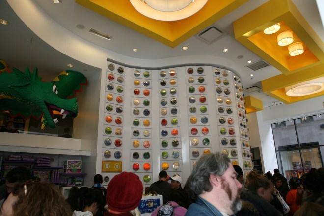 lego wall 2