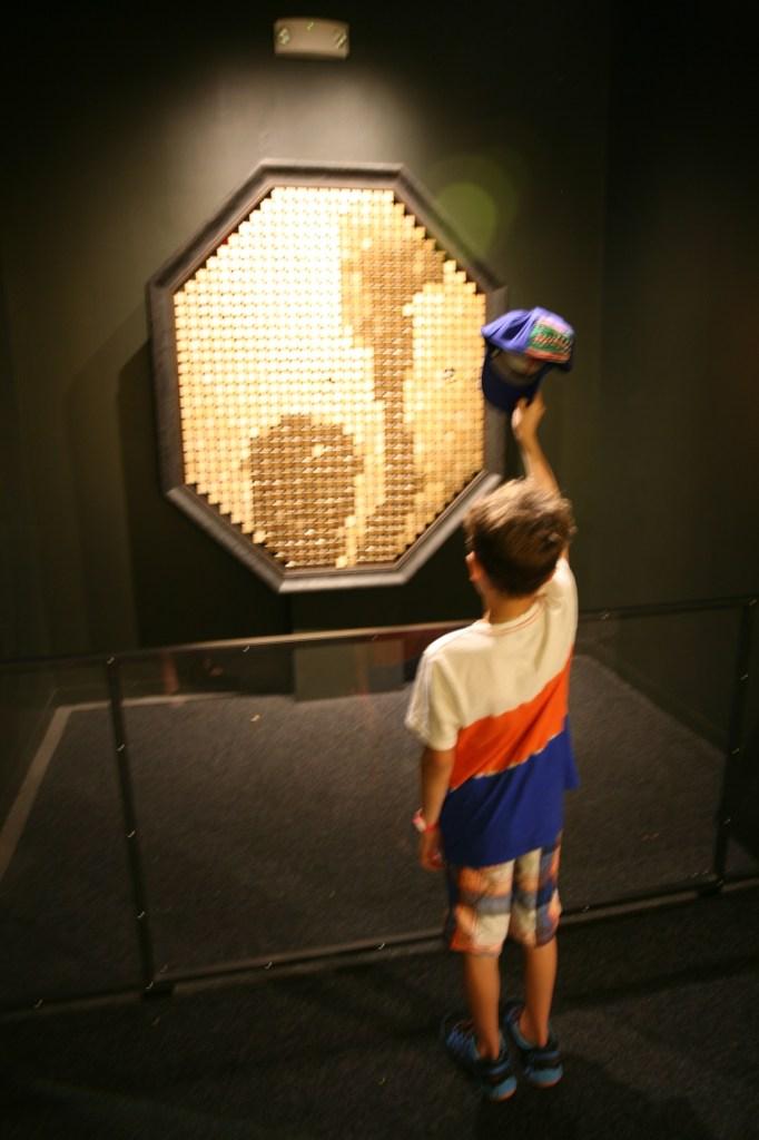 Children's Museum Michael