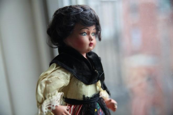 Italian Doll